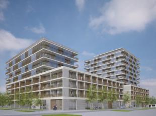 Appartement te koop                     in 2050 Antwerpen