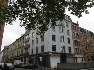 Op topligging gelegen bemeubeld appartement. Hartje Zuid tussen de Schelde en museum van schone kunsten. Zeer goede aansluiting op het wegennet. IND: