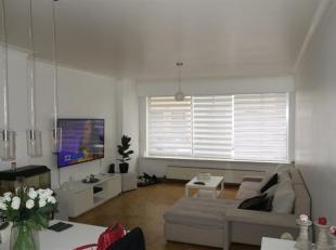 Leuk en zeer goed gelegen appartement nabij het Museum voor Schone Kunsten. Het appartement heeft een oppervlakte van ca 70 m². IND: Inkomhal ;le