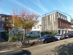 Terrain à vendre                     à 2020 Antwerpen