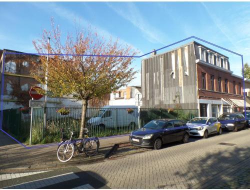Projectgrond te koop in Antwerpen, € 779.000