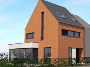 Antwerpen Nieuw Groen Zuid: Nieuwbouw woning met 4 slaapkamers en tuin.  Oplevering: juni 2018! Totale bewoonbare oppervlakte: ca 190m².  Totale