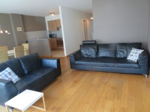 Zeer aangenaam appartement in hartje Antwerpen Zuid gelegen in de befaamde Museumstraat op en boogscheut van het Museum van Schone Kunsten en naast de
