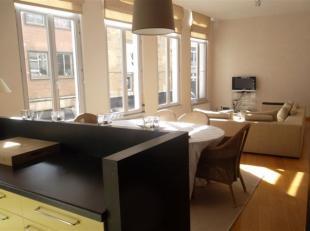 Appartement à louer                     à 2000 Antwerpen