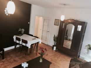 Appartement à louer                     à 2020 Antwerpen