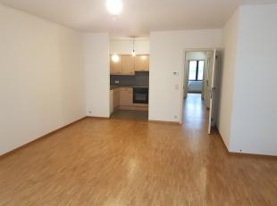 Gezellig appartement van +/-90m² gelegen op 1ste verdieping van recent gebouw, zeer leuk gelegen in het hartje van het trendy Zuid, vlakbij Delha