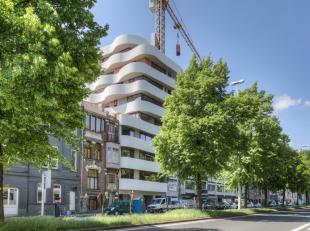 Oplevering voorzien in December 2018!<br /> <br /> Deze lichtrijke townhouse van maar liefst 139 m² is gelegen op de gelijkvloerse verdieping en