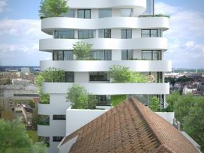 Reeds 60% verkocht! Werken reeds gestart!<br /> <br /> Dit specifiek appartement van 127,7 m² ligt op de volledig vijfde verdieping en is een zee