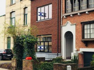 LAATSTE 2 APPARTEMENTEN!! <br /> Project - 3 appartementen- in Wilrijk op de grens met Edegem ( Elsdonk en Fort 5)<br /> <br /> Het gebouw bestaat uit