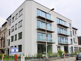 Appartement te koop                     in 2600 Berchem