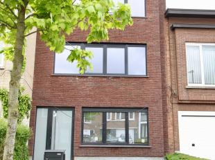 Appartement te koop                     in 2600 Berchem