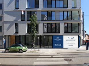 Bezoekdag op vrijdag 29/06 tussen 15u & 18u, mits het maken van een afspraak.<br /> In de bruisende binnenstad van Gent vindt u het nieuwbouwproje