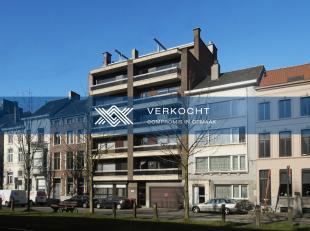 Bezoekdag op woensdag 27 maart tussen 15u en 18u, mits het maken van een afspraak.Het appartement is gelegen langs de Begijnhoflaan op wandelafstand v
