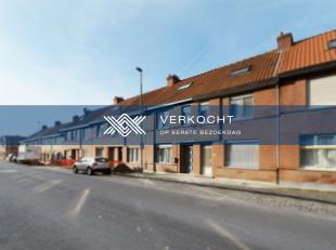 Bezoekdag op zaterdag 30 maart tussen 10u & 14u, mits het maken van een afspraak.Op een boogscheut van het UZ Gent kan u deze instapklare stadswon