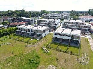 Dit appartement van ca. 115 m² is gelegen op de tweede verdieping van residentie Parkbos en heeft een lichtrijke leefruimte met aansluitend een z