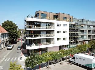 Dit éénslaapkamerappartement is gelegen op de eerste verdieping van residentie Den Teerling. Het appartement van 80 m² beschikt ove