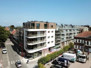 Dit tweeslaapkamerappartement is gelegen op de derde verdieping van residentie Den Teerling. Het appartement van 95 m² beschikt over een inkomhal