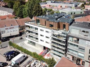 Dit éénslaapkamerappartement is gelegen op de derde verdieping van residentie Den Teerling. Het appartement van 80 m² beschikt over