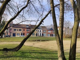 Landbergh-bezoekdag: woning gelegen langs het Zelzate-park op wandelafstand van de markt bezoeken op zaterdag 21 december tussen 14u & 16u? (Enkel