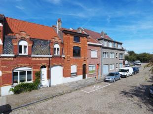 Bezoekdag op afspraak: deze centraal gelegen woning met stadstuin bezoeken op 15/12 tussen 10u & 13u?Deze stadswoning in Gent met gezellige tuin e