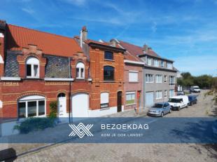 Landbergh-bezoekdag: stadswoning in Gent nabij het UZ-Gent bezoeken opzondag 15 december tussen 10u & 13u? (Enkel op afspraak).Deze stadswoning in
