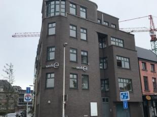 Het betreft een geheel gebouw gelegen vlakbij de Antwerpse ring aan de Binnensingel.