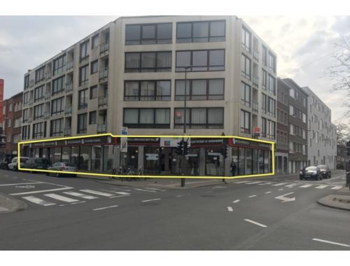 Handelspand te koop in Antwerpen, € 620.000