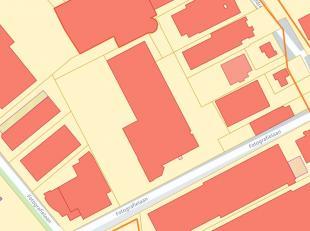 Het betreft een terrein van ca. 18.600 m2 gelegen in de industriezone Terbekehofdreef te Wilrijk, vlakbij de A12.  De verkoper wenst hier een project