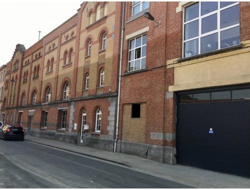 Kantoor te huur in Antwerpen, € 4.062