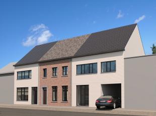 De woning is gelegen in de Thuretstraat, een rustige straat vlakbij het gezellige centrum van Schoten. Kleinhandelszaken en het park van Schoten bevin