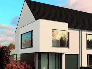 Deze nieuwe verkaveling vlakbij het centrum van Hoevenen omvat in totaal 15 verschillende bouwgronden tussen 175 en 376 m2.<br /> <br /> Op deze bouwg