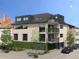 Appartement te koop                     in 2900 Schoten