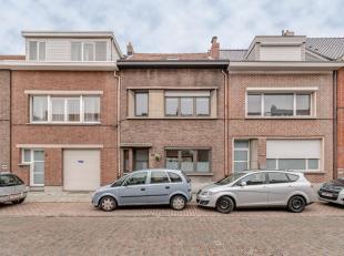 Maison à vendre                     à 2170 Merksem