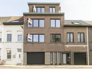 Appartement à vendre                     à 2500 Lier