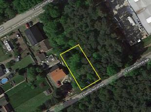 Goed gelegen bouwgrond van 713m² voor open bebouwing.<br /> Ligging:gelegennabij het centrum van Tessenderlo.Een topverbinding met de E313.<br />