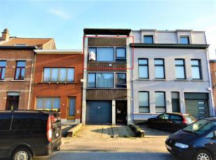 Openhuis kijkmoment 20 juli van 13.00u - 15.00u.<br /> Charmant appartement voorzien van 2 slpk, recent gerenoveerd (2015) voorzien van alle comfort o