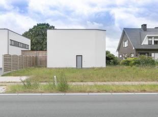 Strakke moderne nieuwbouwwoning te Westerlo.<br /> Deze nieuwbouwwoning werd in 2019 opgeleverd en wordt verkocht onder het stelsel van registratierec