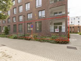 Ruime service flat in hartje Geel.<br /> Ligging:In het centrum van Geel, op wandelafstand van de markt, winkels en ander openbaar vervoer. Goede verb