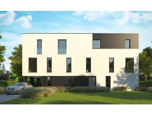 Appartement à vendre à Bouwel, € 265.000