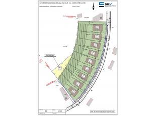 Gunstig gelegen bouwgrond voor open bebouwing te Wechelderzande (LOT 5).<br /> Ligging: Rustig in een groene omgeving doch zeer centraal met vlotte ve
