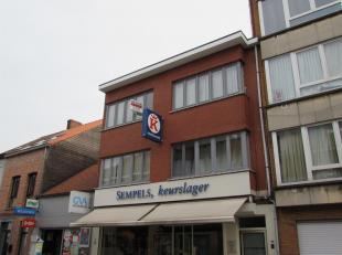 Gezellig appartement op toplocatie!<br /> Locatie:<br /> Het appartement is gelegen op de Graatakker dicht bij het centrum en de Ring rond Turnhout. N