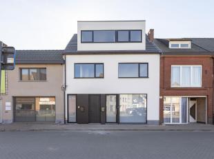 Appartement à vendre                     à 2290 Vorselaar
