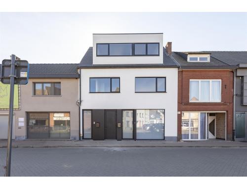 Duplex te koop in Vorselaar, € 285.000