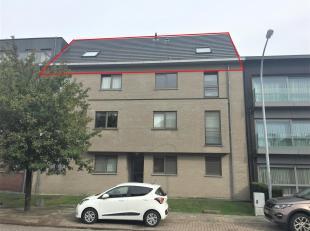 Gezellig appartement met ruim terras<br /> Ligging:<br /> Dit ruim appartement is gelegen in hartje Putte op wandelafstand van alle nodige faciliteite
