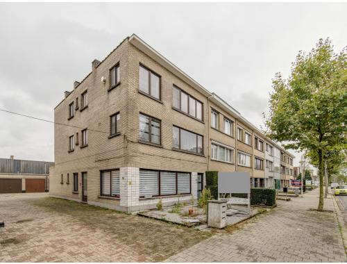 Penthouse à vendre à Merksem, € 149.000
