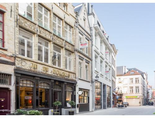 Appartement te koop in Antwerpen, € 369.000