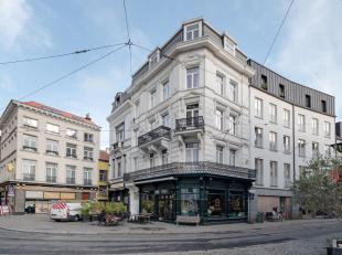 Gerenoveerd appartement in het historisch stadscentrum!<br /> Bijzonderheden:<br /> - Gerenoveerd in 2015<br /> - Centrale ligging<br /> - Tal van win