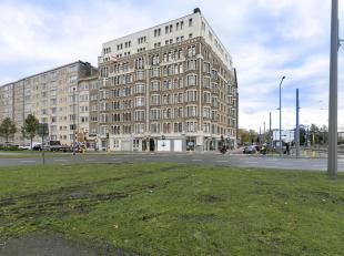 Appartement à vendre                     à 2020 Antwerpen