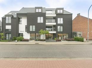 Schitterend nieuwbouw (casco) appartement + staanplaats te Sint-Jozef-Olen.<br /> Ligging: Gelegen te Sint-Jozef-Olen en bijgevolg in de onmiddelijke