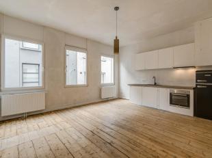 Vernieuwbouwproject gelegen aan de Klappeistraat 4, 2060 Antwerpen..- Volledig hernieuwd (verkoop onder registratierechten)- Nutsvoorzieningen volledi